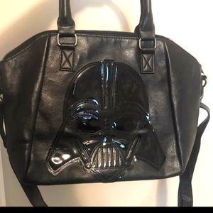 Loungefly Darth Vader shoulder bag